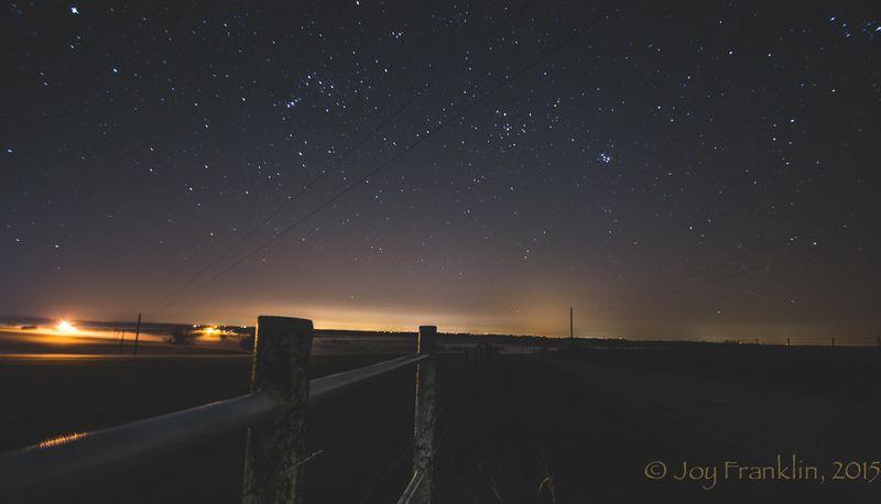 March Stars -7176
