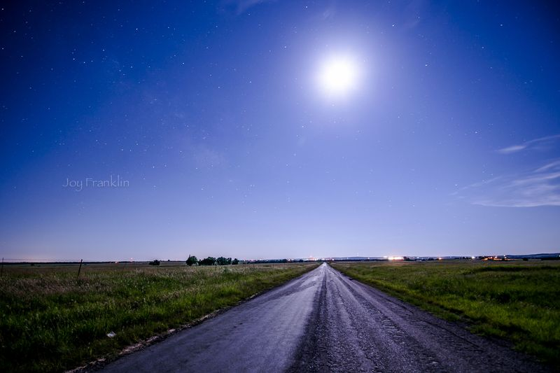 After the TRipod fell -1-3