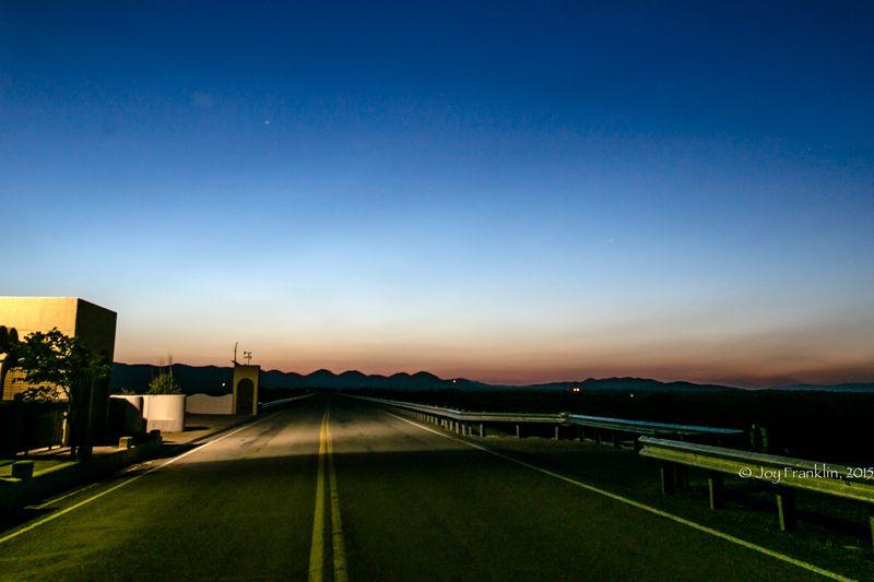Sardis Lake at Night (1 of 1)-4