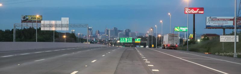 Nashville Tennessee -1