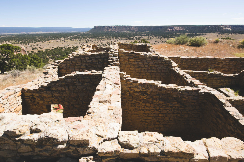El Morro -New Mexico-1-4