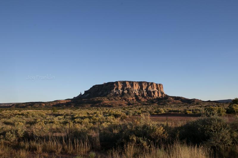 Zuni New Mexico -1