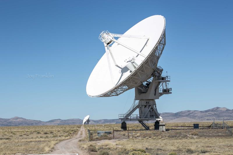 Plains of San Agustin  New Mexico -1-4