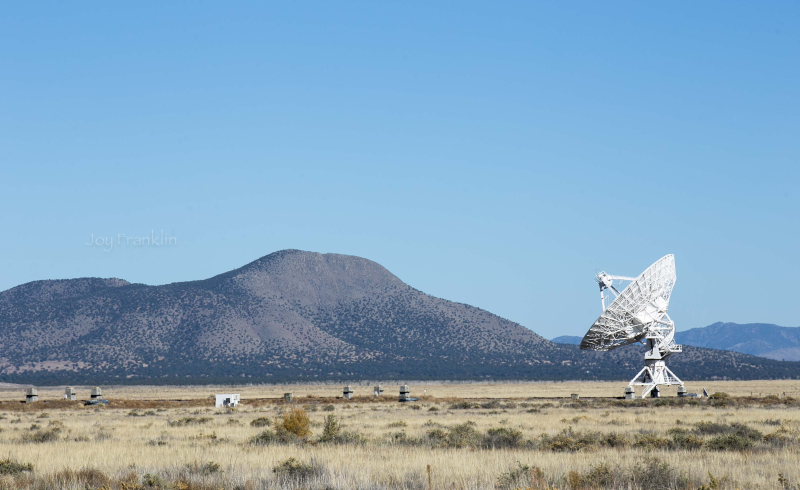 A Very Large Array -1-3