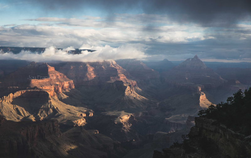 The Grand Canyon-1-7