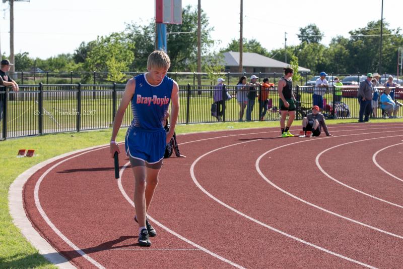 State Track 2017 Justin Edmond Franklin-1