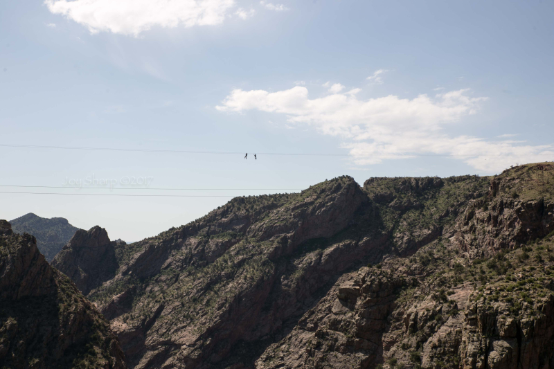 Royal Gorge Bridge- Colorado -1-6