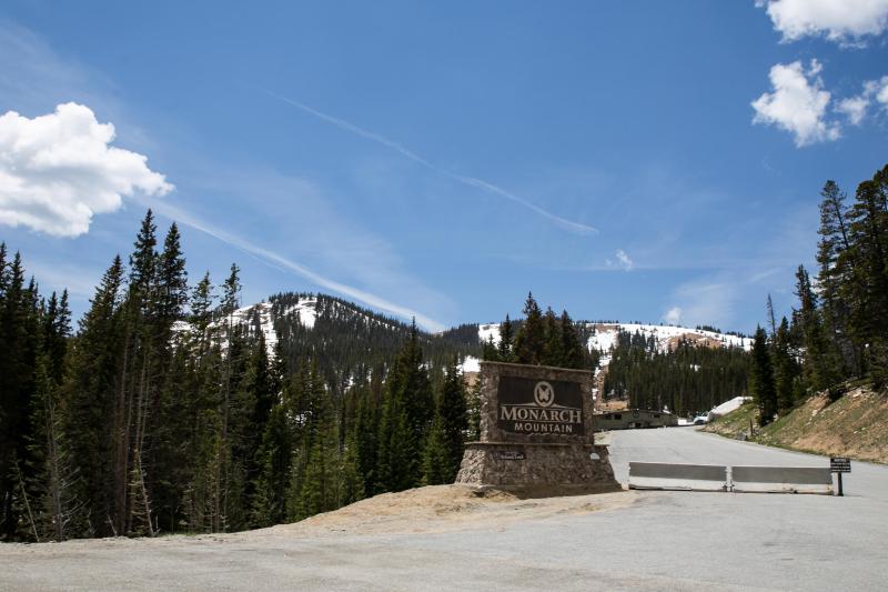 Monarch Pass -1-2