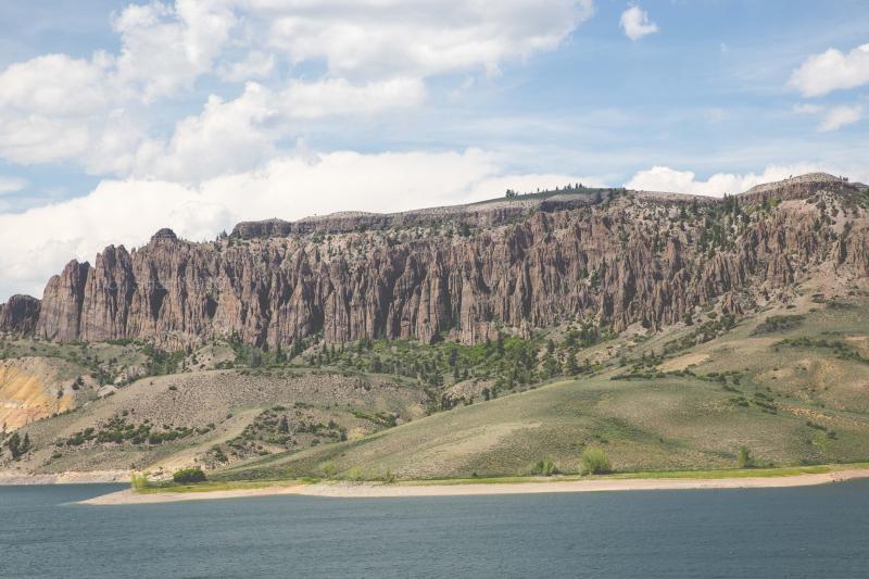 Colorado Landscape -1