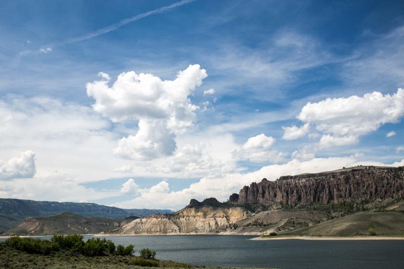 Colorado Landscape -1-2