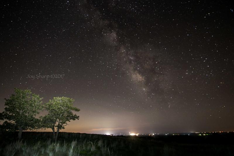 July Stars -1
