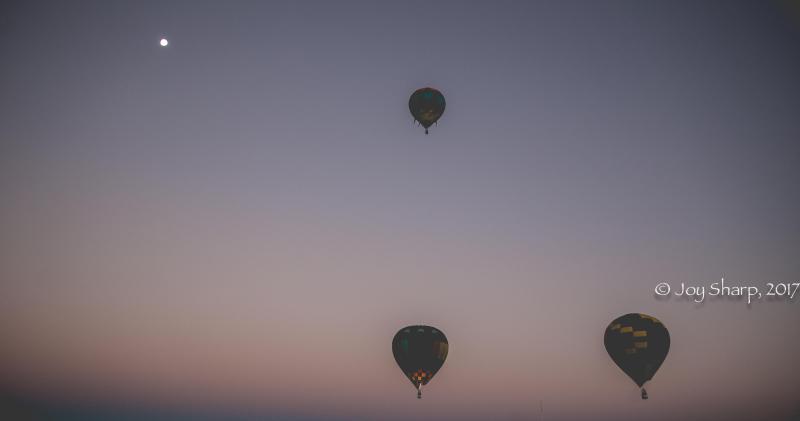 Balloon Fiesta New Mexico -1-3