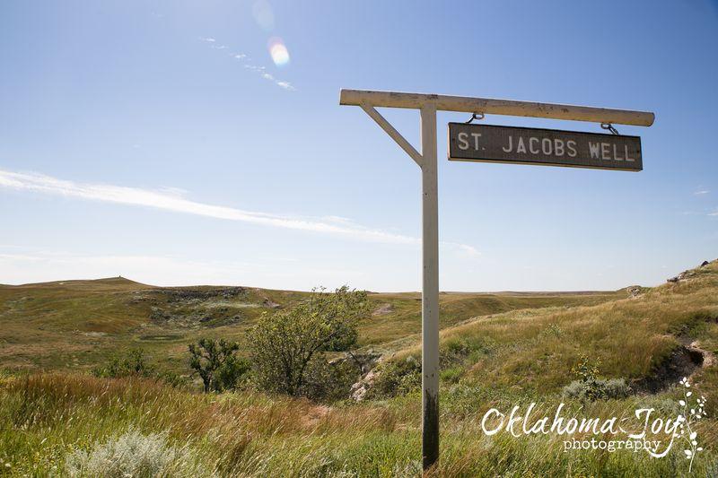 St. Jacob's Well in the Big Basin Prairie Preserve-8507