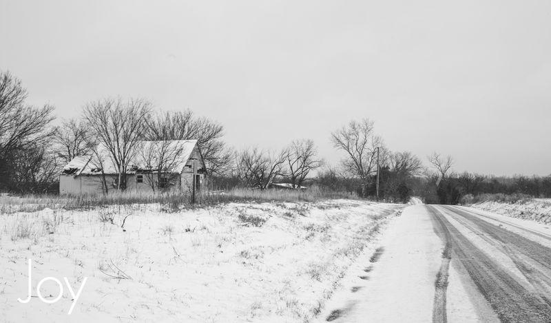 Snowy December 27th -1-2