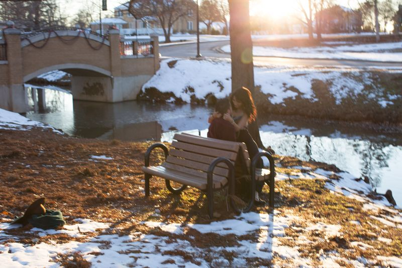 Blurry -You can't have all the images-1