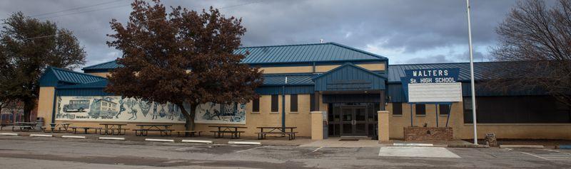 Walters High School -1-2