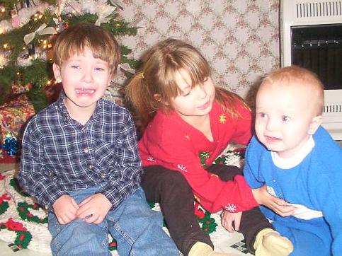 Kids 2001 -1