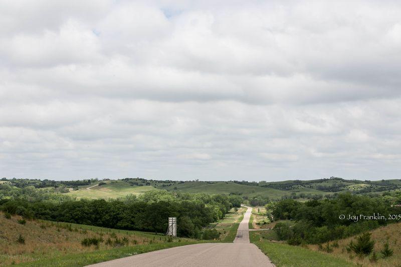 Ashfall State Park in Nebraska -2401