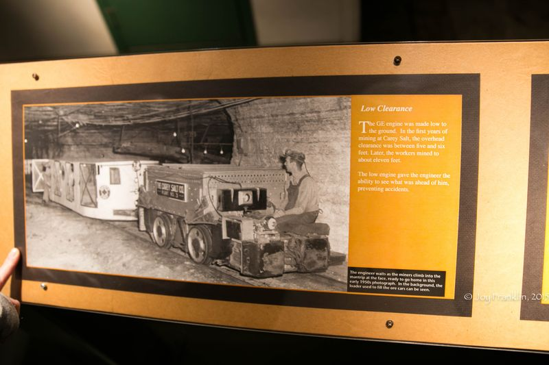 Strataca Salt Mine Museum in Hutchinson Kansas by Joy Franklin-8648