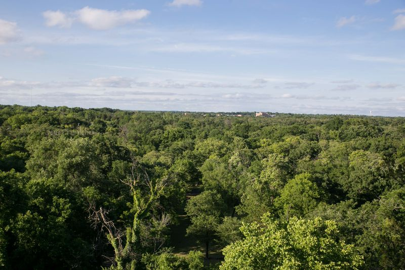 Chickasaw National Recreation Area copyright Joy Franklin-1-2