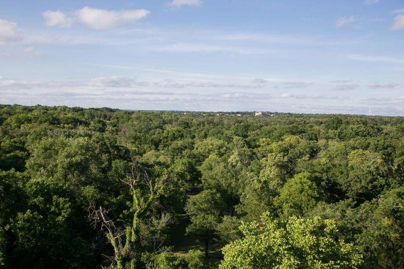 Chickasaw National Recreation Area copyright Joy Franklin-1-2