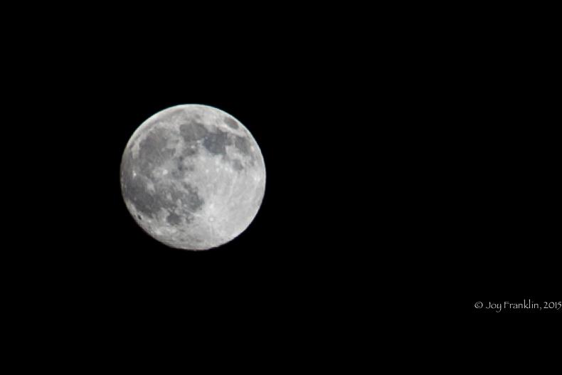 June 30 Moon -1