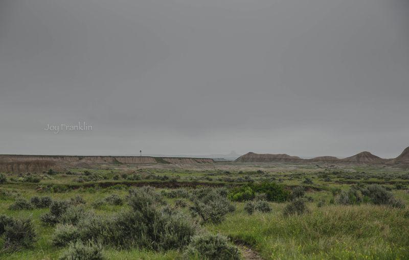 Toadstool Geologic Park -1