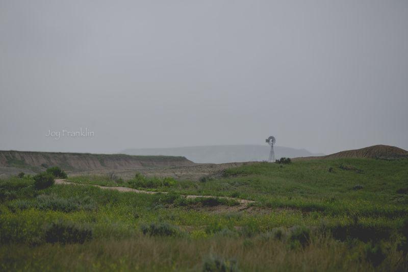 Toadstool Geologic Park-1
