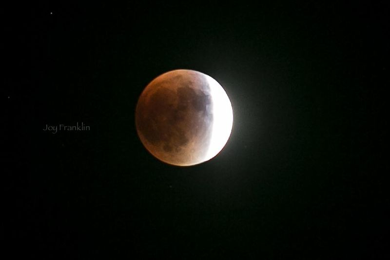 Eclipse and Milky Way-1-2