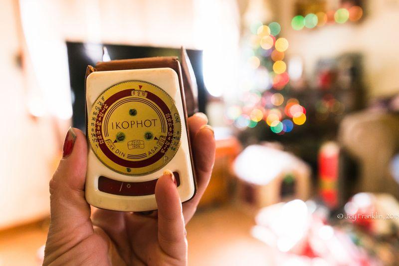 Christmas -1
