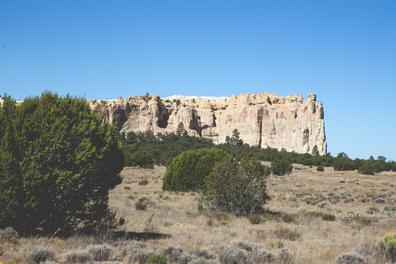 El Morro -New Mexico -1