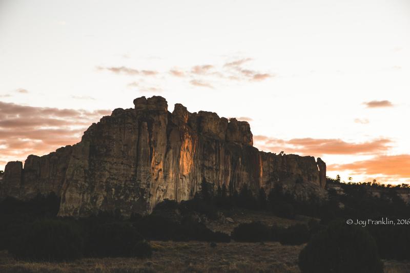 New Mexico  El Morro-1-2