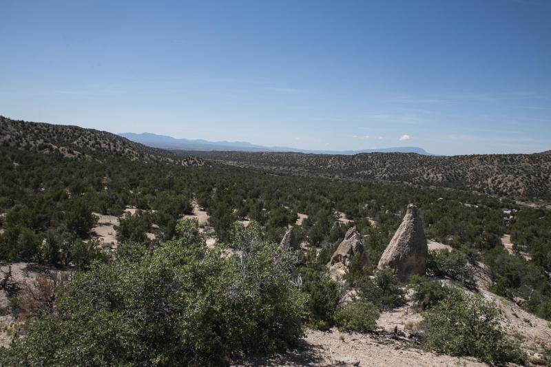 Kasha-Katuwe Tent Rocks National Monument New Mexico-1-3