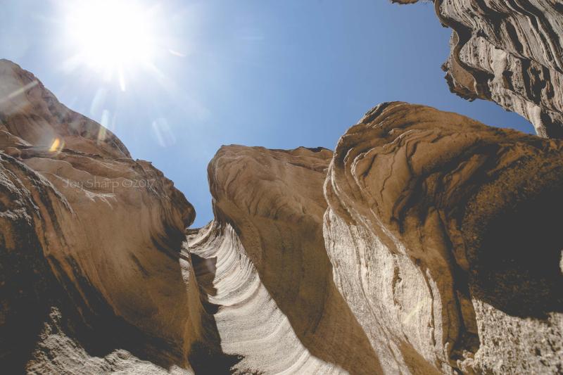Kasha-Katuwe Tent Rocks National Monument New Mexico-1-9