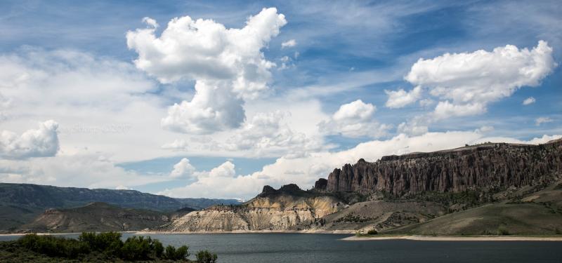 Colorado Landscape -1-3