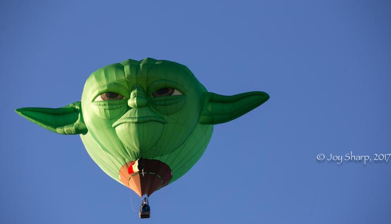 Balloon Fiesta New Mexico -1-5