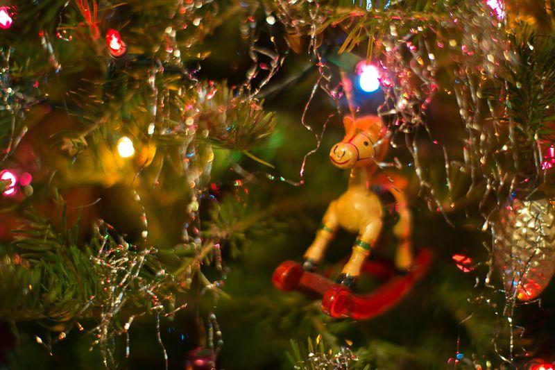 Christmas Eve 2014 -Mom's house-1