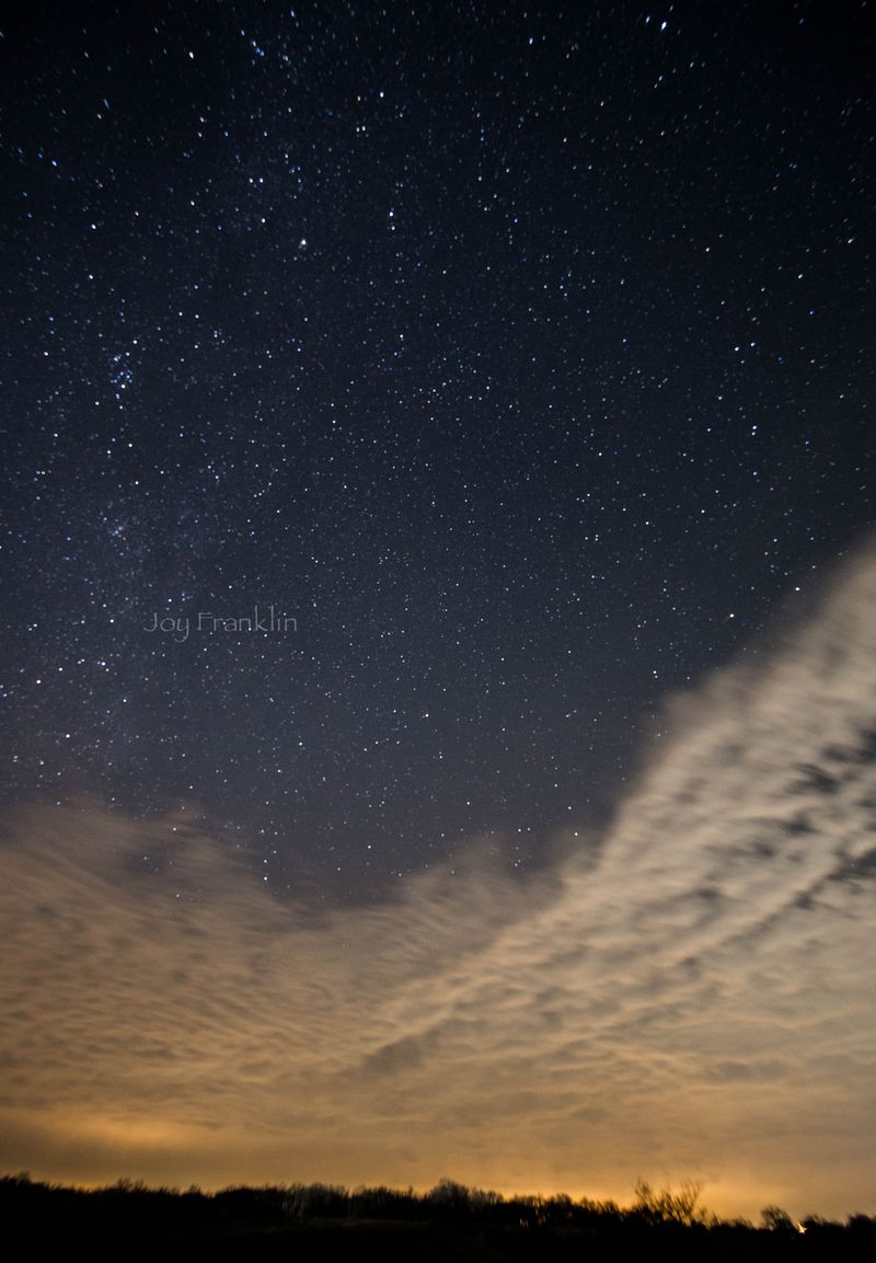Stars on a January Night (1 of 1)-4