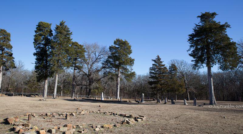 Boggy Depot at Atoka Oklahoma-1145