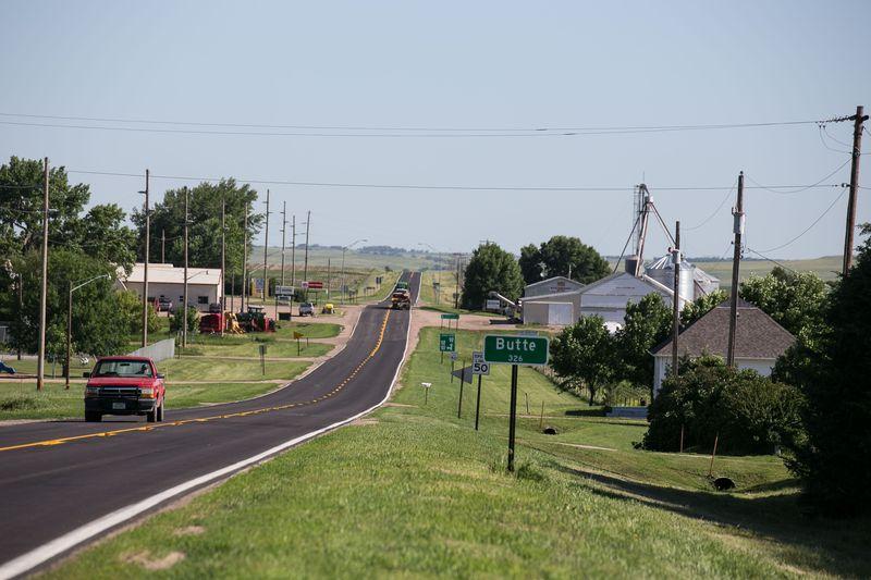 Butte Nebraska-4452