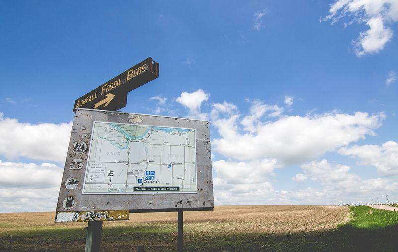 Ashfall State Park in Nebraska -2512-2