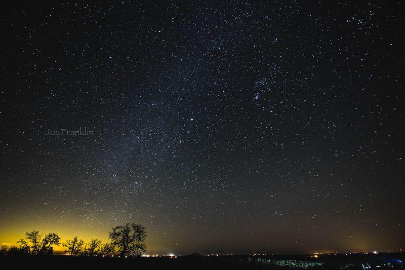 January 2nd Stars-1