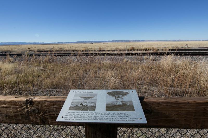 Plains of San Agustin  New Mexico -1-9