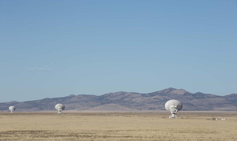 Plains of San Agustin  New Mexico -1-11
